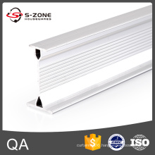extrusion curtain track runners from China