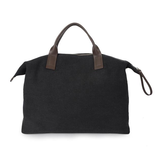 New Style Fashion Men Duffel Bag Canvas Gym Bag Travel Bag