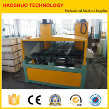 Corrugated Fin Welding Machine (A1300X400) for Corrugated Tank Production