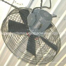 """Регулируемая скорость 24"""" вися вентилятор для дома птицефермы"""