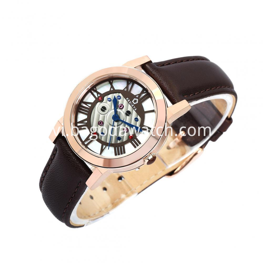 Quartz Watches Womens