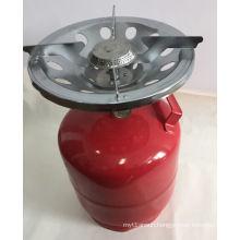 LPG Gas Cylinders&Steel Gas Tank