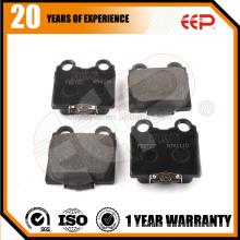 Brake Pads for Toyota Lexus GS JZS160 04466-22180