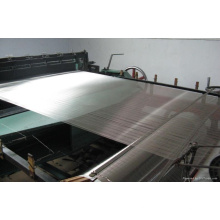 Size: 304 316 Stainless Steel Wire Mesh