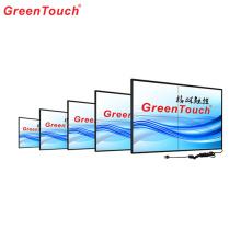Homemade Infrared Touch Screen Sensor 99 Inch
