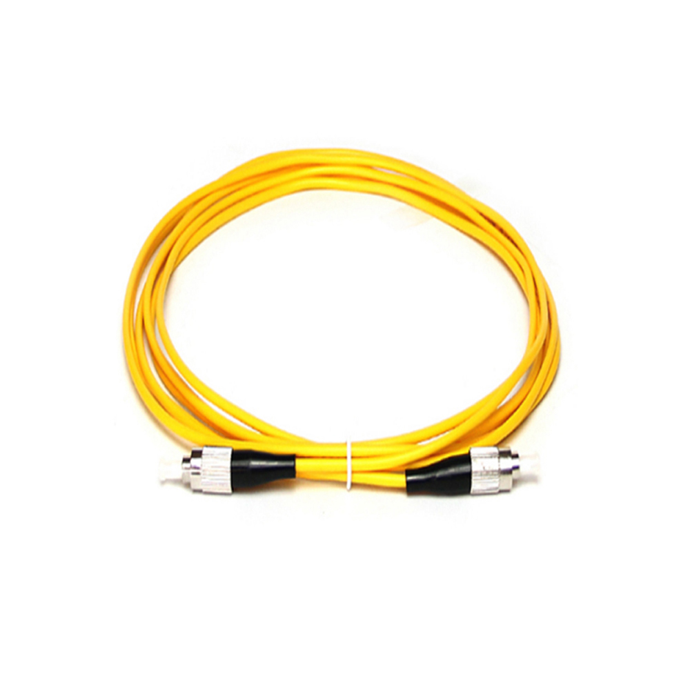 Single Mode Patch Cable