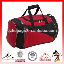 Balón de fútbol Team Sport Duffel Bag con compartimento de bolas
