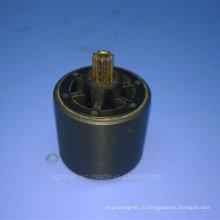 Пользовательские скрепленные магниты кольца ndfeb для синхронного двигателя