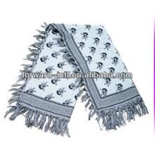 Custom Made Shawl Scarf Wholesale Winter Men Cashmere Scarf