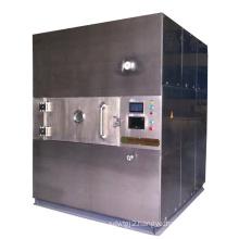 Microwave drying machine vacuum oven dryer dehydrator for pet treats chicken breast