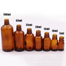 Hotsale стекло 100мл флакон (NBG01)