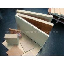Water-Proof Plastic PVC WPC Foam Sheet Board