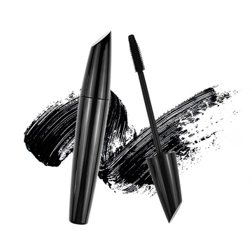 Make-up Volumizer wasserdichte Private Label 3D Faser Mascara