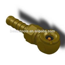 Druckluftwerkzeuge von Bellright Brass Air Chucks