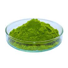 Pó de suco de espinafre orgânico natural