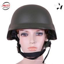 MKST NIJ0106.01 Standard IIIA aramid Ballistic Helmet/Body Armor
