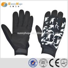 SUNNY HOPE Spandex Mechanic Glove