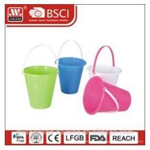 kids plastic bucket 4L