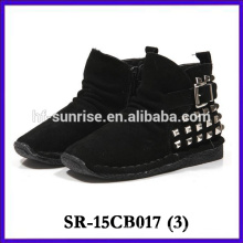 Nuevos productos calientes para 2015 calzado casual boot
