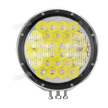IP68 12V 225W Motorcycle CREE LED Driving Light