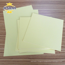 0.8mm self adhesive pvc plastic sheet for photo album