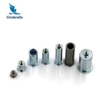 High Quality Fasteners Bolts Screws Nuts