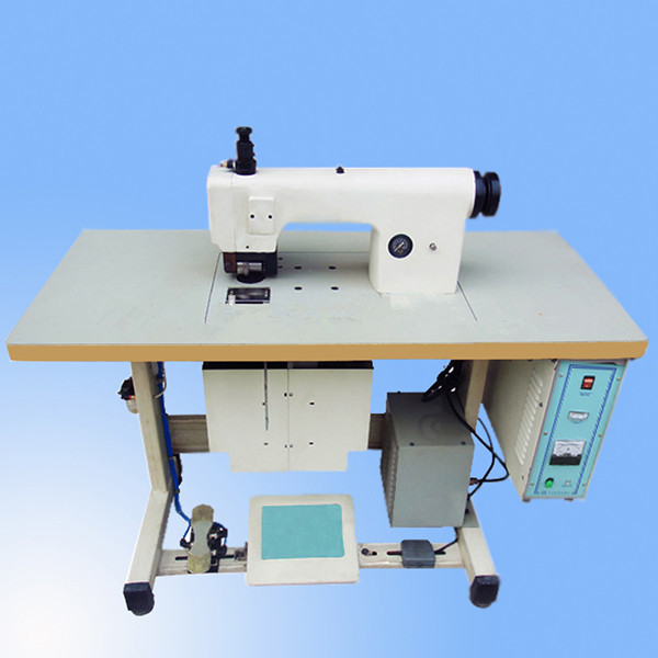 Ultrasonic Sewing and Cutting Machine