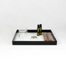Акриловый сервировочный поднос APEX для ванной комнаты ресторана отеля