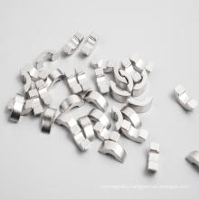 Custom Size Permanent NdFeB Neodymium T -Type Magnet