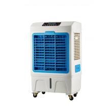 Control remoto 4500m³ Refrigerador de aire evaporativo industrial