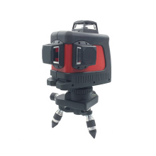 IP54 Battery and Charger included laser Level Meter