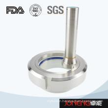 Stainless Steel Sanitary Grade Light Indicator Sight Glass (JN-SG1007)
