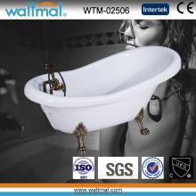 Популярная классическая изящная свободная ванна для когтей (WTM-02506)