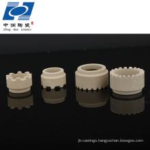 Industrial Cordierite Ceramic ferrules