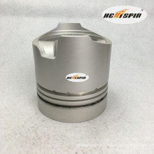 Diesel Engine Piston 6D14t for Mitsubishi Auto Part Diameter 110mm