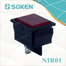 LED / Neon T85 Geräteanzeigeleuchte für Lebensmittelmaschinen