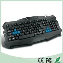 Piezas de equipo Teclados estándar de PC (KB-903-S)