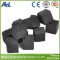 Shisha Carbón de leña
