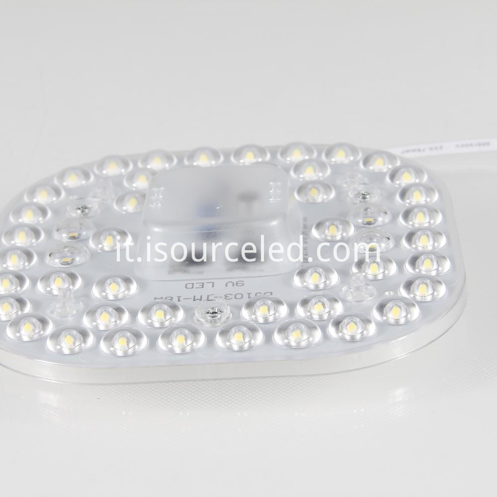 Home ip20 16w ceiling lights led pcb modules