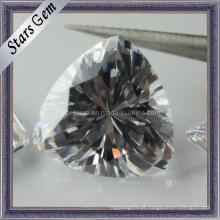 Preço de Fábrica Trillian Cut Loose CZ Gemstone Beads