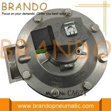 Válvula de Pulso de Poeira Eletromagnética CA62T