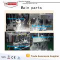 Automatic Tube Filling And Sealing Machine/Toothpaste Filling Sealing Machine