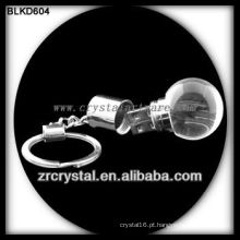 bola de cristal disco flash USB BLKD604