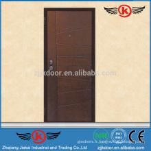JK-AI9865 Porte intérieure de nouvelle conception de sécurité