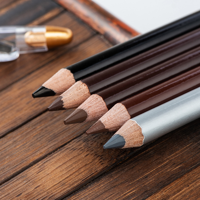 Lasting Eyebrow Pencil