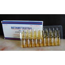 Inyección de fosfato sódico de betametasona