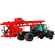 HF-250 truck mounted reverse circulation drilling rig for sale