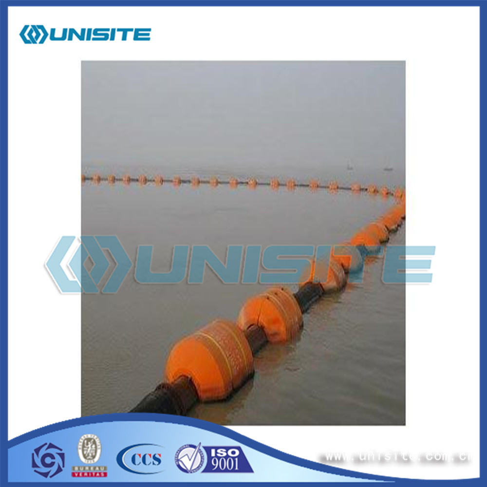 Hdpe Dock Marine Floats for sale