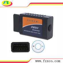 Tester diagnostico dell'automobile di Bluetooth OBD2 ELM327