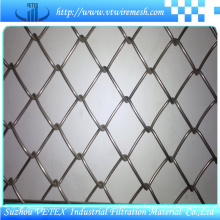 Chain Link Fence with SGS Report